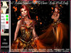 irrISIStible: V2 AUTUMN GODDESS OUTFIT FOR CLASSICS + MESH BODY