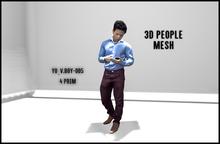 MESH PEOPLE -YO_V.boy-005 -