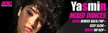 YASMIN Dancepack - MOVE! Animations Cologne