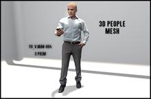MESH PEOPLE -YO_V.man-004