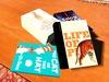 Magic book pile 2