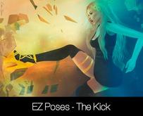 EZ Poses - The Kick