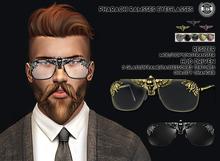 [Since1975]-Pharaoh Ramesses Eyeglasses