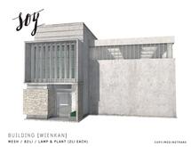 Soy. Building [Wienkan] addme