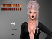 Exile - Countess - Reds
