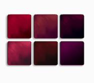NSP Rose Texture Hud - Burgundies pkg Hud