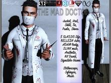 [AdN] The Made Doctor  (BELLEZA jake adam SIGNATURE gianni slink male aesthetic Nardcotix NX david classic)