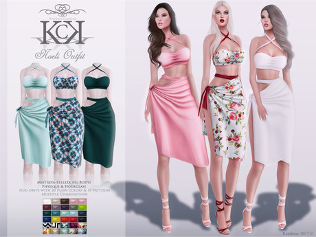 :::KC::: Noeli Outfit
