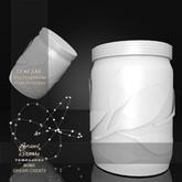 !Lyrical B!zarre Templates! - Leaf Jar MESH FP