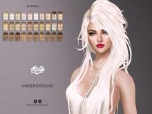 Exile - Underground - Blondes