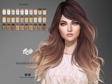 Exile - Wherever I Go - Blondes