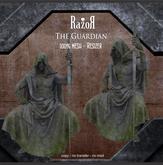 Razor - Guardian - box