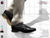 A&D Clothing - Shoes -Firenze- Ebony