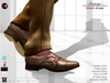A&D Clothing - Shoes -Firenze- Brown