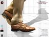 A&D Clothing - Shoes -Firenze- Walnut