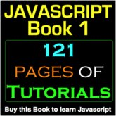 College of Scripting Music and Science JAVASCRIPT Book 1
