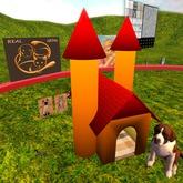 Pethouse Hundehütte - ToyBox
