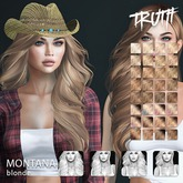 TRUTH Montana - Blonde