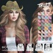 TRUTH Montana (Fitted Mesh Hair) - Candy