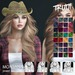 TRUTH Montana (Fitted Mesh Hair) - Jewel