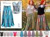Texilot Outfit - Dress - with Hud - Maitreya, Slink Physiqe & Hourglass, Belleza - venus, isis & freya