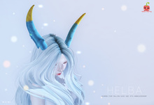 [Cubic Cherry] {Helba} horns - fallen god anniversary version GIFT