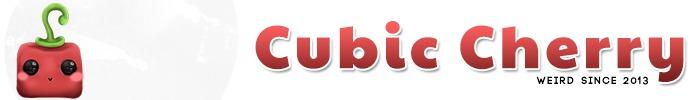 Cubic cherry logo 2019 mp banner