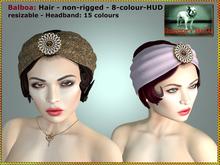 DEMO Bliensen + MaiTai - Balboa - Vintage Hair