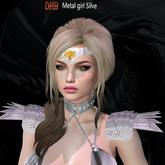 [DHB] Metal Girl  -steel  BOX