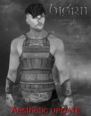 {TWS} - Bjoern Cuirass Armor [DEMO]