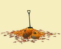 Halloween -Scene