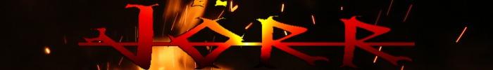 Jorr banner