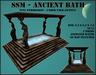 SSM - Ancient Bath with Pillars