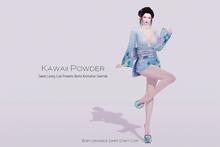 BodyLanguage SLC BENTO AO Kawaii Powder