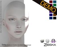 Zibska ~ Saba Blush Demo [Lelutka, Catwa & Omega appliers]