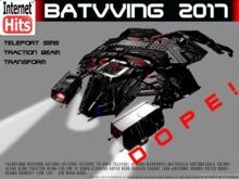 BOXED IHITS BATWING v9.0