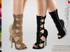 Bens Boutique - Esila High Heels - Hud Driven