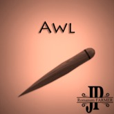 Awl [G&S]