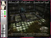 irrISIStible : HALLOWEEN GOTHIC GARDEN ANIMATED +SOUNDS 188 LI