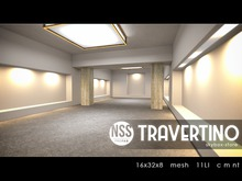 [NSS] 'Travertino' skybox