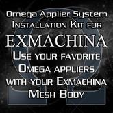 Omega System Kit - Exmachina