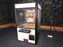 Claw Game Machine JP Demo