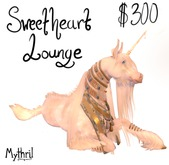 ~Mythril~ Teegle: Sweetheart Lounge