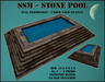 SSM - Stone Pool