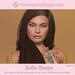 StrawberrySingh.com Sofia Shape