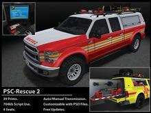 PSC-Rescue 2
