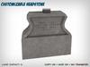 Vendor   customizable headstone 2