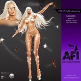 AFI Designs Celestial Costume *add me*