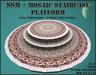 SSM - Mosaic Staircase Platform