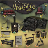 [Kres] Rustic Roots - 4